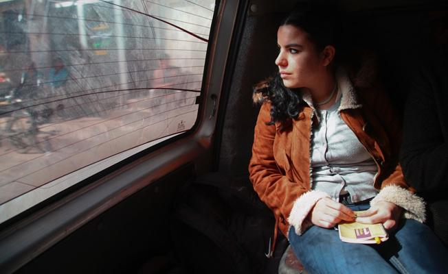 Tutuklu gazeteci Zehra Doğan'a İsviçre'de düşünce özgürlüğü ödülü