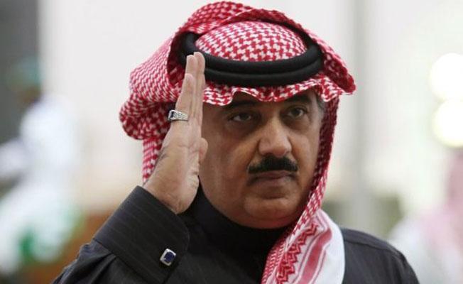 Tutuklu Prens 1 milyar dolarlık anlaşma sonrası serbest