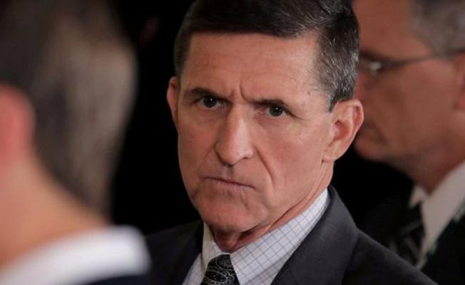 WSJ: Türkiye, Gülen'i İmralı'ya kaçırmak için Flynn ile pazarlık yaptı