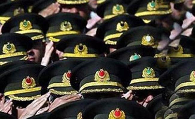 Yeni KHK iddiası: 'TSK'dan 400 kişi ihraç edilecek'
