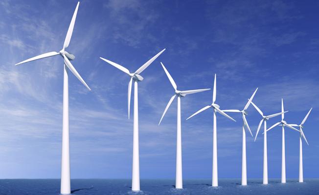 'Yenilenebilir enerji tüm dünyanın elektrik ihtiyacını karşılayabilir!'