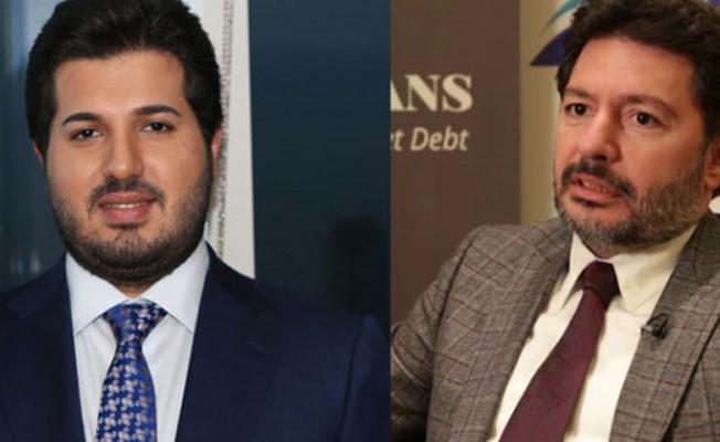 'Zarrab tanık, Atilla sanık olacak' iddiası