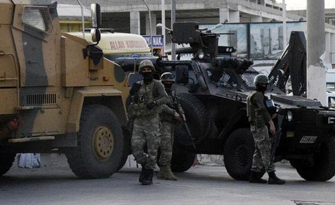 Zırhlı araçlar en az 16 çocuğun canını aldı 12'sini de yaraladı