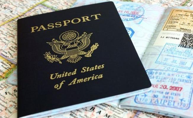 ABD'den vize açıklaması
