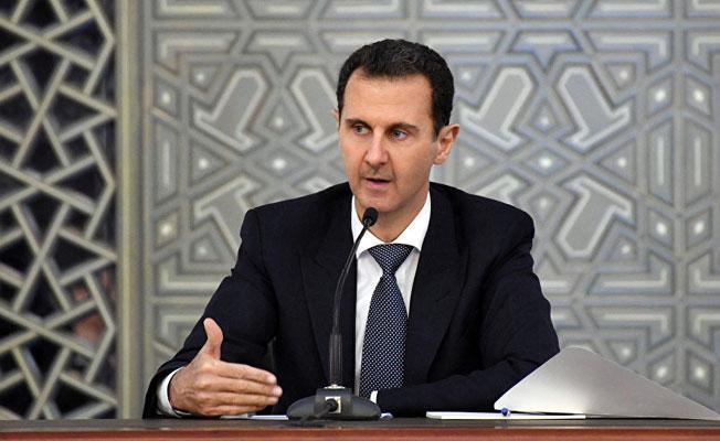 ABD: Esad'ın çözüm görüşmelerine katılımı önemli
