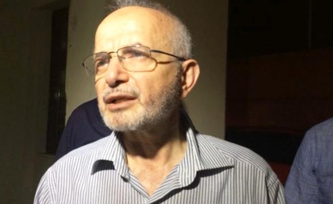 Adil Öksüz'ün kayınpederi 'ev hapsi' kararıyla tahliye edildi