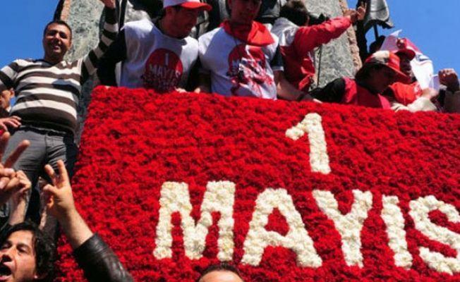 AİHM'den 10 yıl sonra 1 Mayıs kararı
