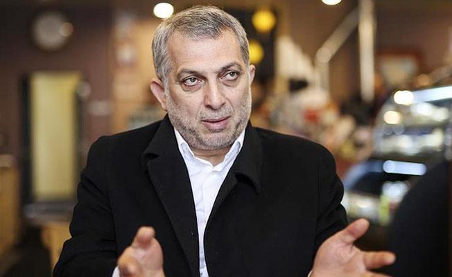 AKP'li Külünk'ten Kılıçdaroğlu hakkında suç duyurusu: Evi aransın
