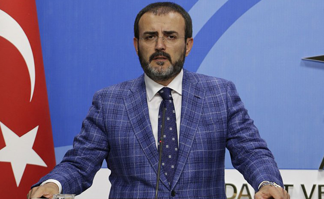 AKP'den MYK sonrası seçim barajı ve ittifak açıklaması