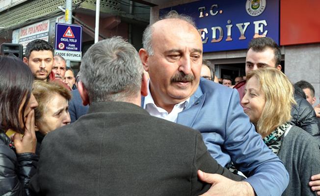 AKP'li Başkan istifa etti: Bana kumpas kuranların hepsini tek tek açıklayacağım