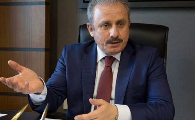 AKP'li Şentop'tan Zarrab açıklaması: Rüşvet iddiaları Türkiye'de de soruşturulabilir