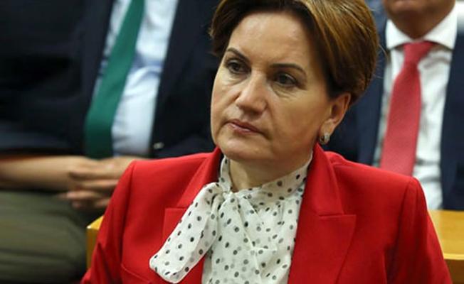Akşener'den, Soylu'ya Kılıçdaroğlu tepkisi: Racona uymaz