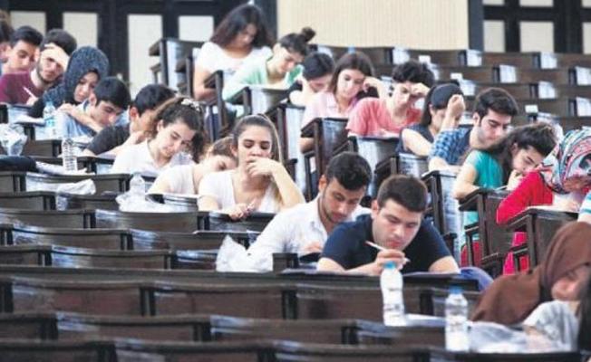 Ankara Cumhuriyet Başsavcılığı: ALES ile ilgili soruşturma yok