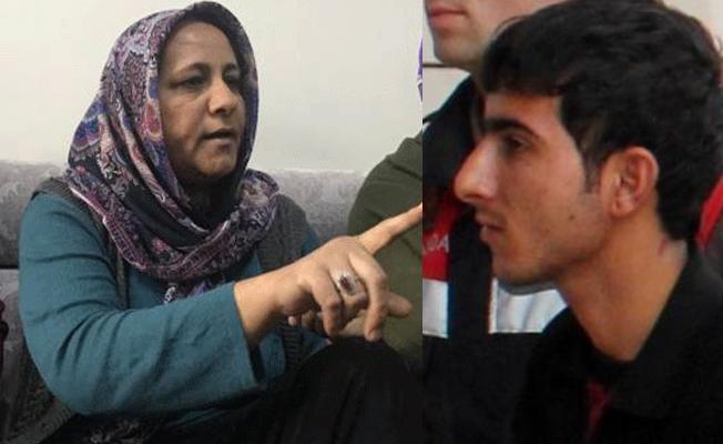 Araç'ın annesi: İntihar etmedi, oğlum öldürüldü