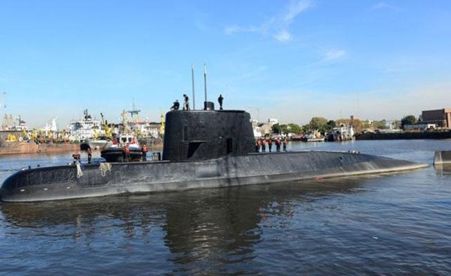 Arjantin'in kayıp denizaltısı: Umutlar tükendi
