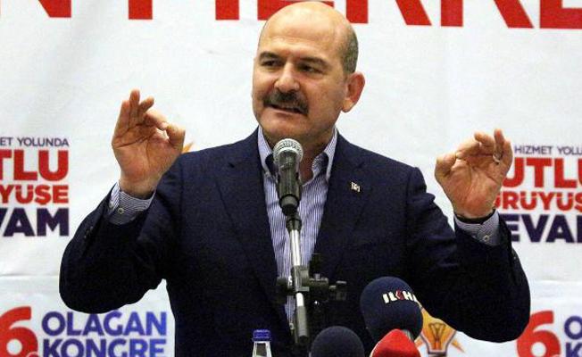 Bakan Soylu'dan Kılıçdaroğlu'na yanıt
