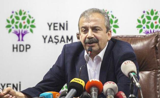 'Ben bu PKK'nin ne kadar komutanı varsa devletin ricası ile görüştüm'