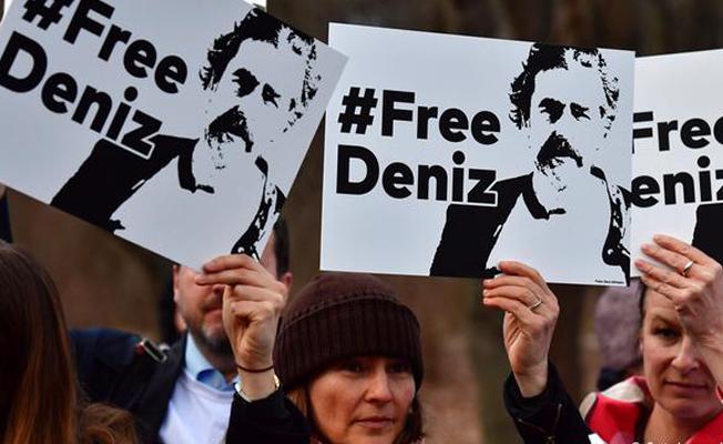 Berlin tüm tutuklu Almanların tahliyesini istiyor