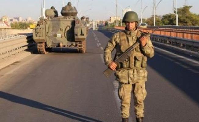 Bitlis'in 8 köyünde sokağa çıkma yasağı