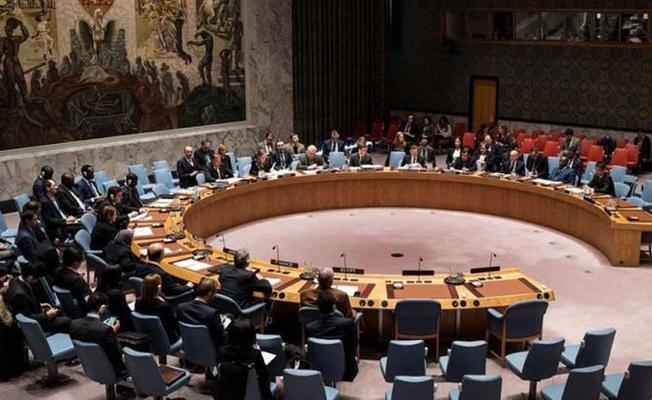 BMGK Kudüs için acil toplandı: '2 devletli çözüme B planımız yok'