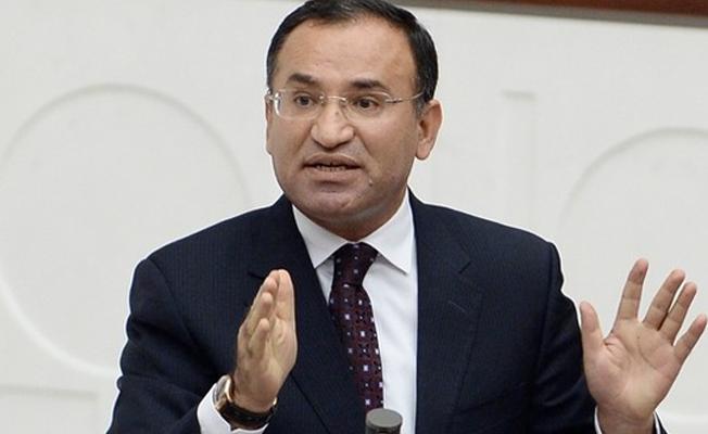 Bozdağ: Baronlar artık Kılıçdaroğlu'nun gitmesini istiyorlar
