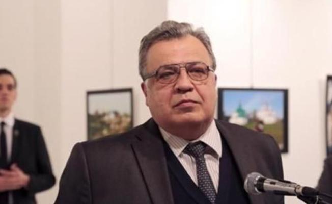 Büyükelçi Karlov soruşturması için Rus heyet Ankara'ya geliyor