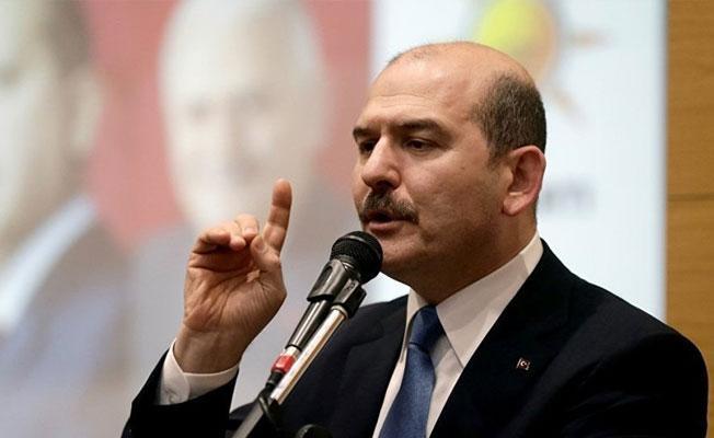 CHP'de Süleyman Soylu hazırlığı