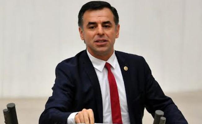 CHP'den tutuklu HDP milletvekilleri için kanun teklifi