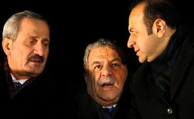 CHP'li Aldan: Eski bakanlardan biri itirafçı olabilir