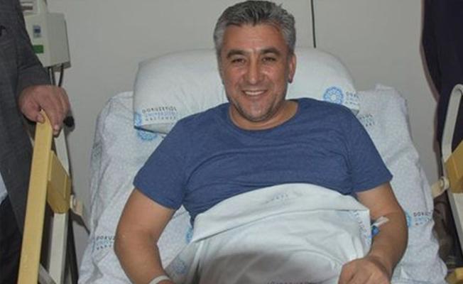 CHP'li Başkan'ı vuran zanlı yakalandı