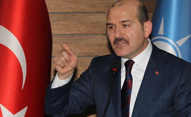 CHP'li Özel: Soylu, FETÖ'nün Erdoğan sonrası projesidir