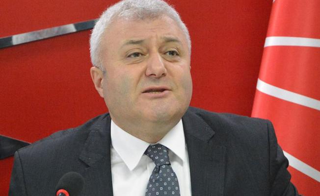 CHP'li Özkan: Demirtaş'ı kucaklayarak büyük Türkiye'yi yaratacağız