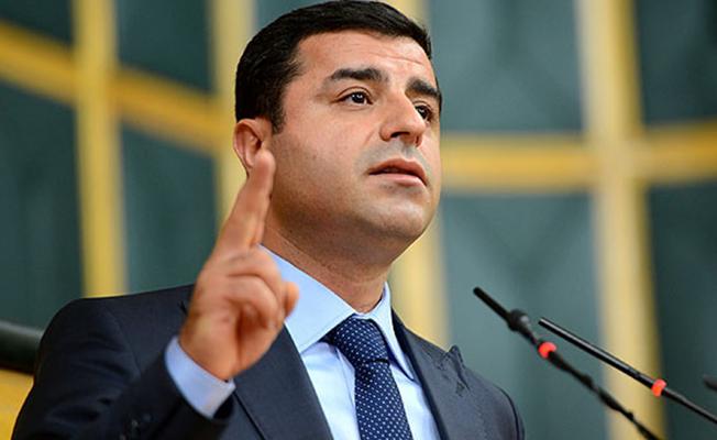 Demirtaş'ın davası 'güvenlik' gerekçesiyle Ankara'ya nakledildi