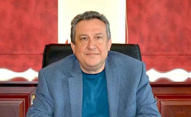 Dikili Belediye Başkanı Tosun'a bir taciz suçlaması daha