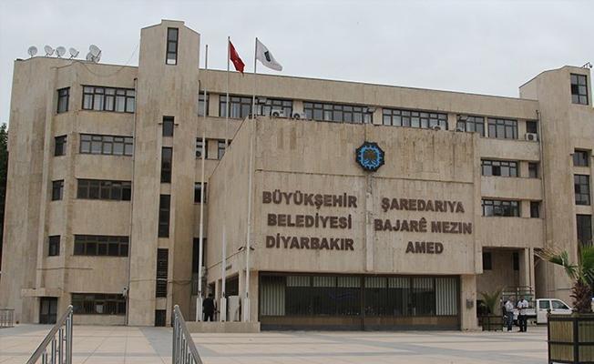 Diyarbakır Büyükşehir ve Kayapınar belediyelerine inceleme