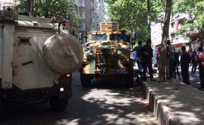 Diyarbakır'da Hatun Elhaman'ı ezerek öldüren polis hapis yatmayacak