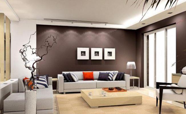 Duvarlarınıza ve Evinize Renk Katın