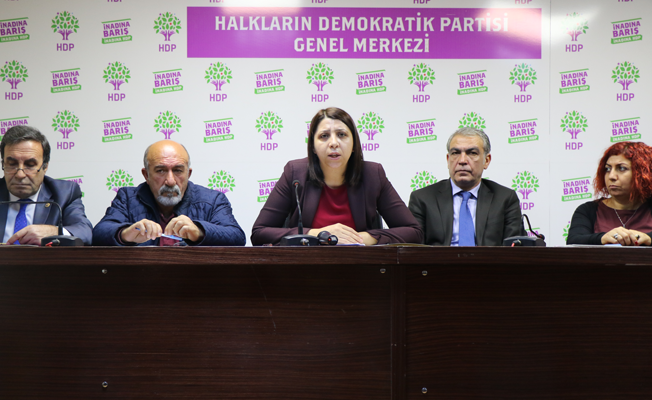'Elazığ Cezaevi'nde yaşanabilecek tüm olumsuzluklardan hükümet sorumludur'