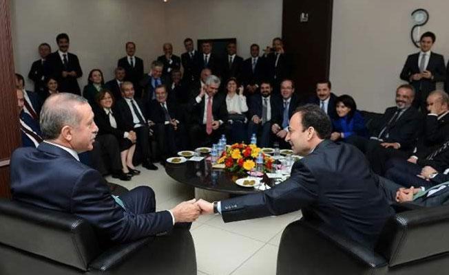 Erdoğan, 2013'te CHP ve MHP'ye böyle tepki göstermişti: O zabıtlarda 'Kürdistan'ı göreceksiniz