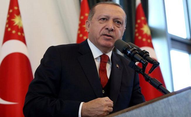 Erdoğan'dan MHP'ye: Limon sıkmayın