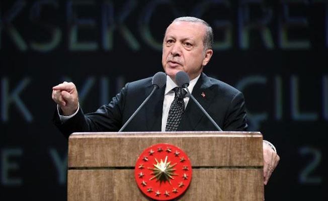 Erdoğan'ın Kudüs çıkışına İsrail'den yanıt: 'Sultanlık dönemi sona erdi'