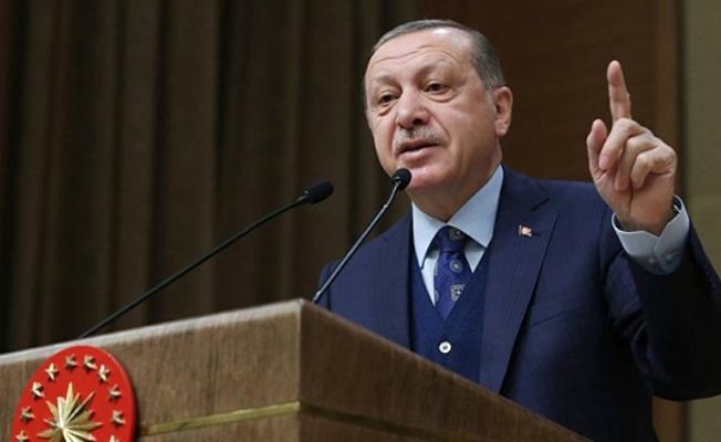 Erdoğan'dan Gül'e KHK tepkisi: Neye dayanarak böyle bir muğlaklıktan bahsediyorsunuz?