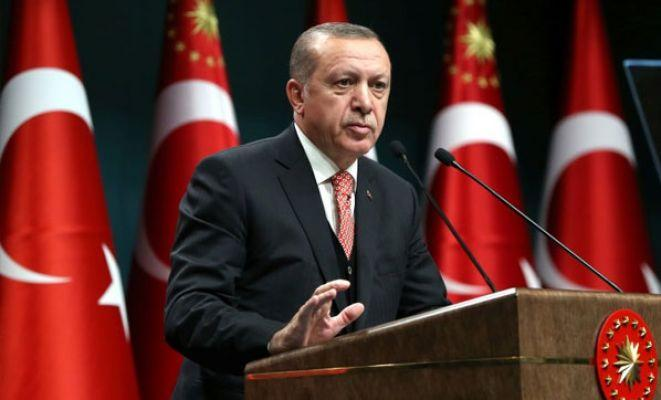 Bahçeli 'düşürülsün' demişti: Seçim barajı konusunda son sözü Erdoğan söyledi