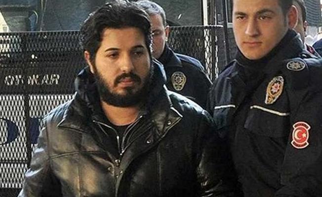 Eski hücre arkadaşı cinsel istismar iddiasıyla Zarrab'a dava açtı