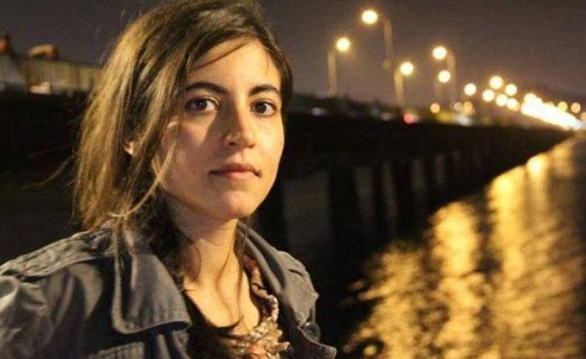 Gazeteci Berivan Altan'a 1 yıl 3 ay hapis cezası