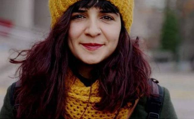 Gazeteci Seda Taşkın tutuklandı