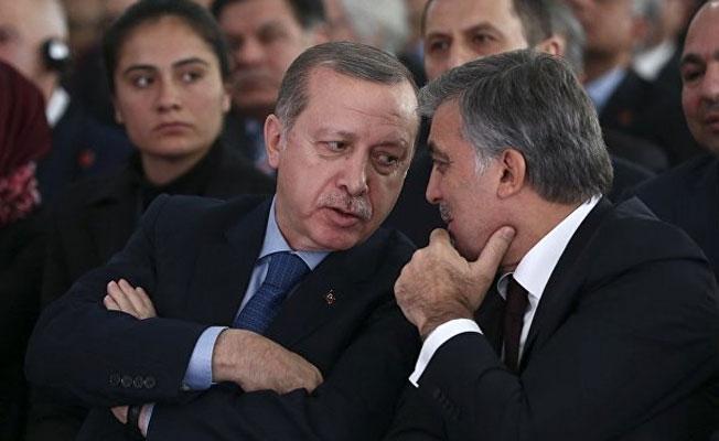 Gül'den Erdoğan'a: Sözlerimi oraya buraya çekmenin anlamı yok