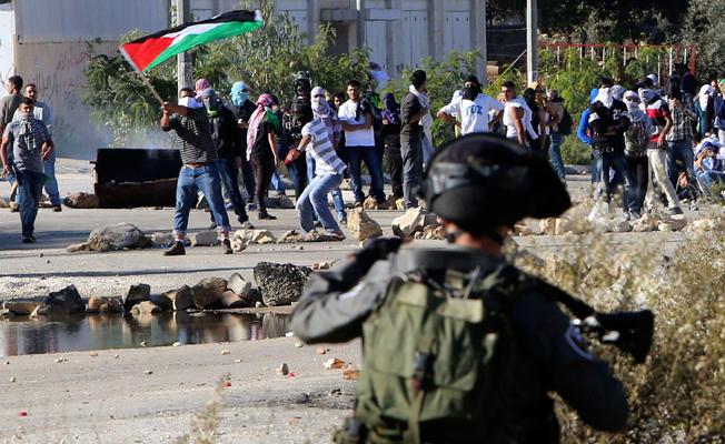 Hamas'tan Kudüs için yeni çağrı