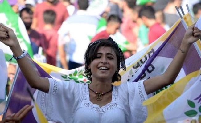 HDP'den 'muhalefet şöleni' hazırlığı
