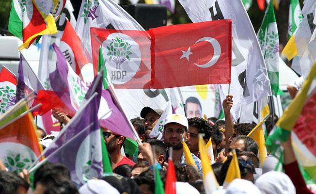 HDP İstanbul davasında 3 tahliye